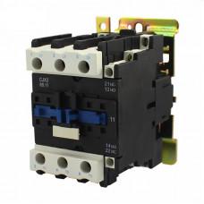 Контактор электромагнитный CJX2-5011, АС-3 380В (23 кВт), 50А, CNC