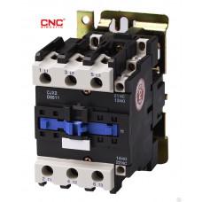 Контактор электромагнитный CJX2-9511, АС-3 380В (45 кВт), 95A, CNC