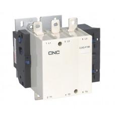 Контактор электромагнитный CJX2-F-115, АС-3 380В (32 кВт), 115A, CNC