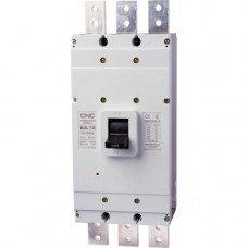 Автоматический выключатель ВА-78, 1000А, 3Р, 380В, 70кА, CNC