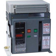 Автоматический выключатель BA79E-2000, 1250А, 3P, 415V (80kA), выкатной, CNC