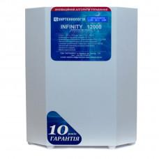 Стабилизатор напряжения INFINITY 12000 Укртехнология
