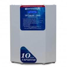 Стабилизатор напряжения OPTIMUM+ 9000 Укртехнология