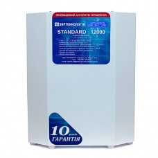 Стабилизатор напряжения STANDARD  12000 Укртехнология