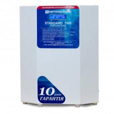 Стабилизатор напряжения STANDARD  7500 Укртехнология