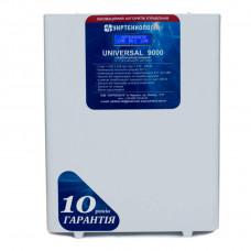 Стабилизатор напряжения UNIVERSAL 9000 Укртехнология