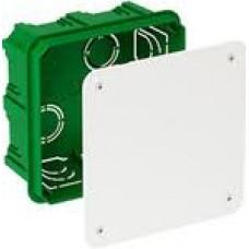 Распределительная коробка для полых стен 100x100x50 Schneider Electric