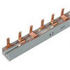 Шина гребенчатая для ВА63 3П 1 МЕТР Schneider Electric