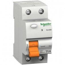 УЗО.ВД63 2П 16A 10МA Schneider Electric
