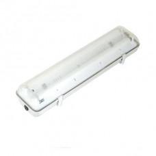 Светильник ЛПП 2х18 IP65