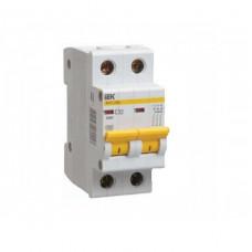 Автоматический выключатель ВА47-29 2Р 32А 4,5кА х-ка C