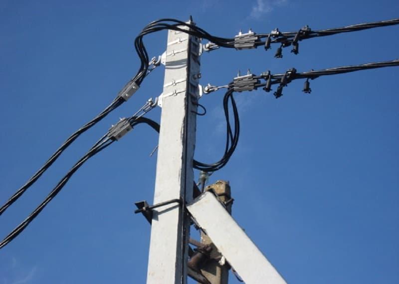 Провод СИП - все о данном кабеле