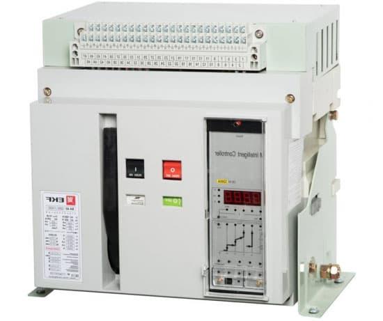 Воздушный выключатель (автомат)